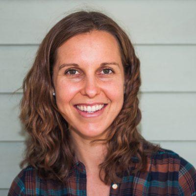 Megan Gatewood